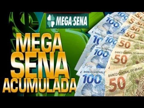 Mega-Sena acumulada poderá pagar hoje R$ 31 milhões – Folha da Praia Online